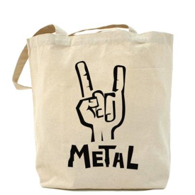 Сумка 'Metal'