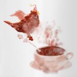 Кофейный дракнчик