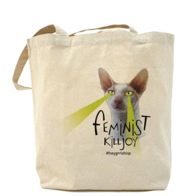 Сумка Feminist Killjoy