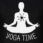 Время йоги