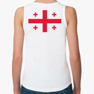 Georgian Anthem & Flag