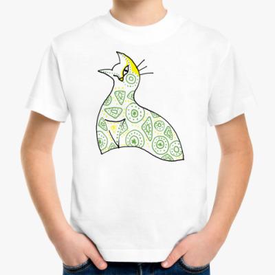Детская футболка КОШ