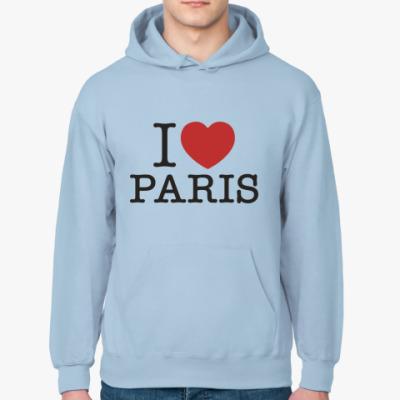 Я Люблю Париж i love Paris