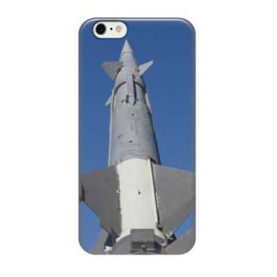 Чехол для iPhone 6/6s Зенитно-ракетный комплекс С-125