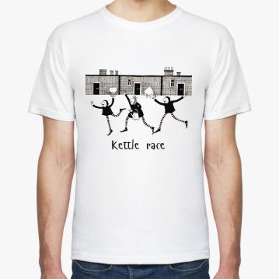 Футболка Kettle Race