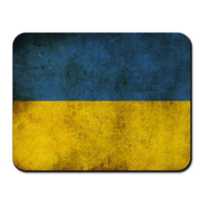Коврик для мыши  'Україна'