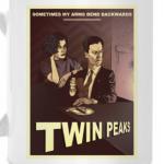 Твин Пикс Twin Peaks