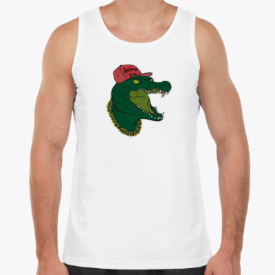Майка Swag Crocodile