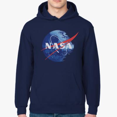 Толстовка худи NASA DS