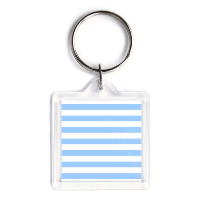 Брелок stripes