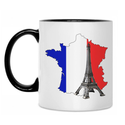 Кружка France