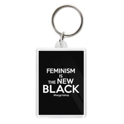 Брелок The New Black брелок