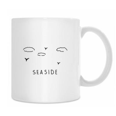 У моря/ Seaside