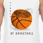 Планета баскетбола