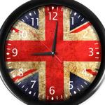 Британский Флаг (Union Jack)