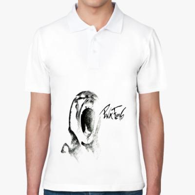 Рубашка поло Pink Floyd Рубашка поло