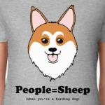 People=Sheep
