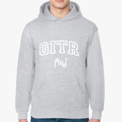 Толстовка худи GITR