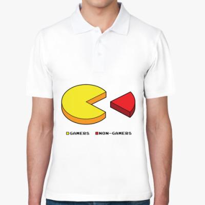 Рубашка поло Gamers