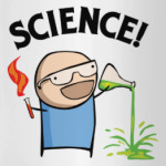 Science! Ботан