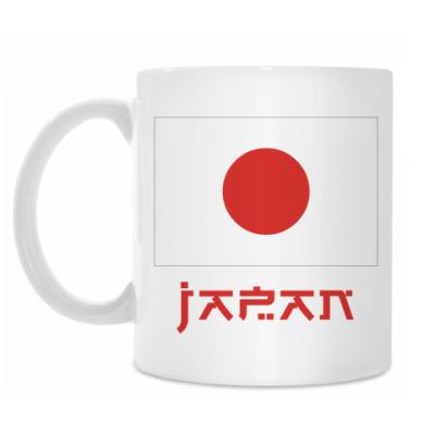 Кружка Япония