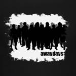 awaydays - THE MOB