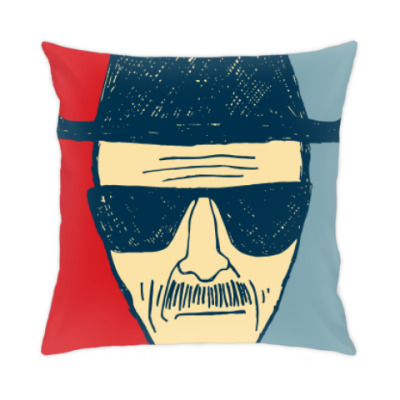 Подушка Heisenberg