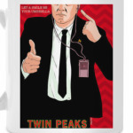 Сериал Твин Пикс Twin Peaks