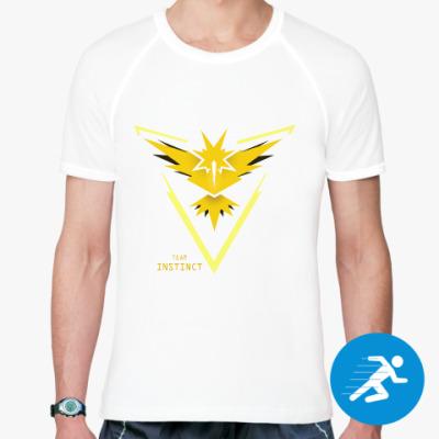 Спортивная футболка Team Instinct