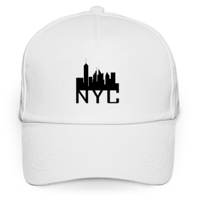Кепка бейсболка NEW York