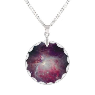 Кулон cosmos