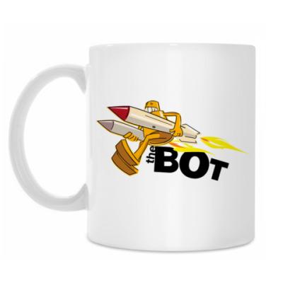 Кружка The Bot
