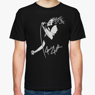 Футболка  Janis Joplin