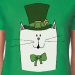 Ирландский Кот