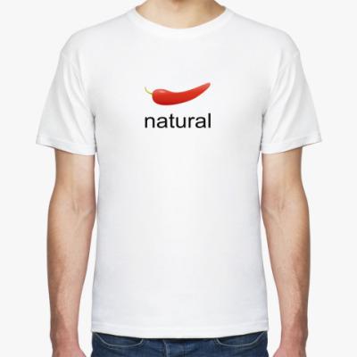 Футболка Natural