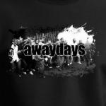 awaydays - F FACTORY