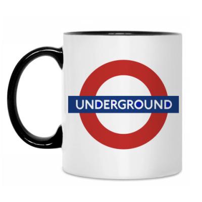 Кружка 'Underground'