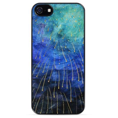 Чехол для iPhone Звездопад