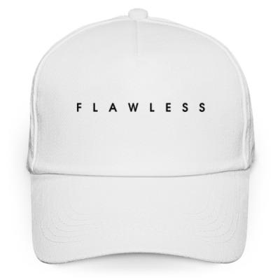 Кепка бейсболка FLAWLESS