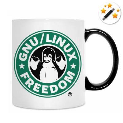 Линуксоид Che Guevara