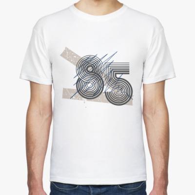 Футболка Number 85