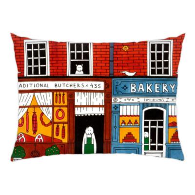 Подушка Bakery
