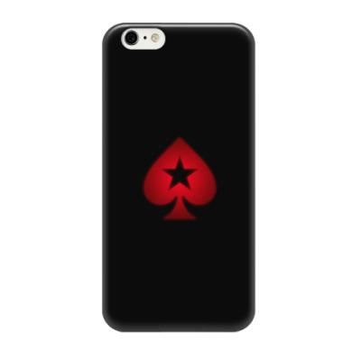 Чехол для iPhone 6/6s  PokerStars