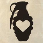 Сердце в гранате