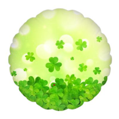 Lucky Ireland