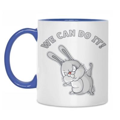 Кружка White Rabbit