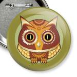 Steam Owl