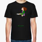 Мужская футболка Stedman/Fruit of the Loom
