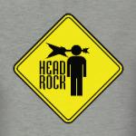 Рок в голове