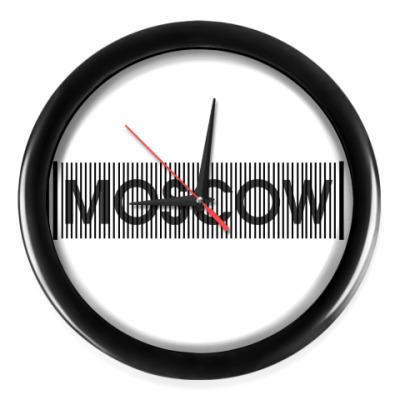 Настенные часы MOSCOW